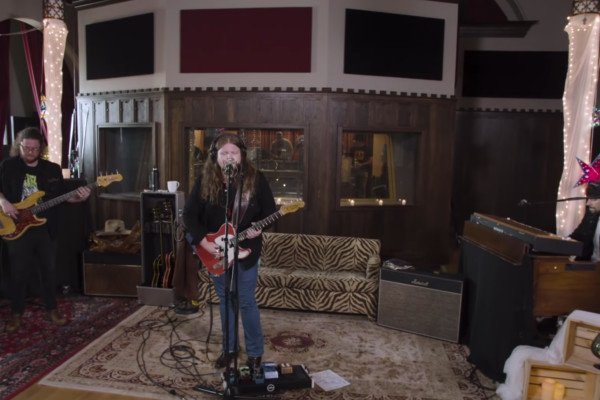 The Marcus King Band: Echo Sessions