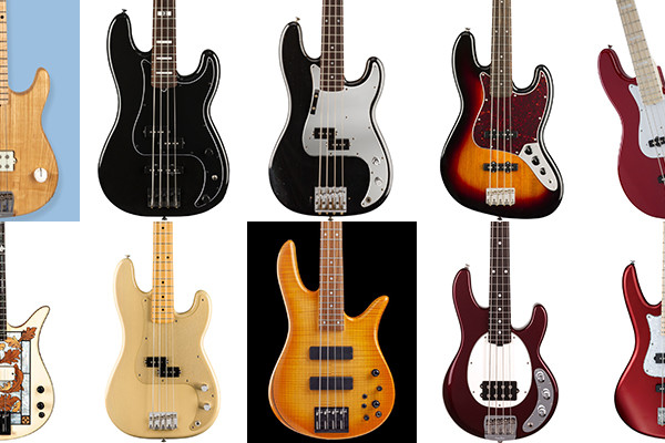 Best of 2019: The Top 10 Basses