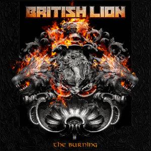 British Lion: The Burning