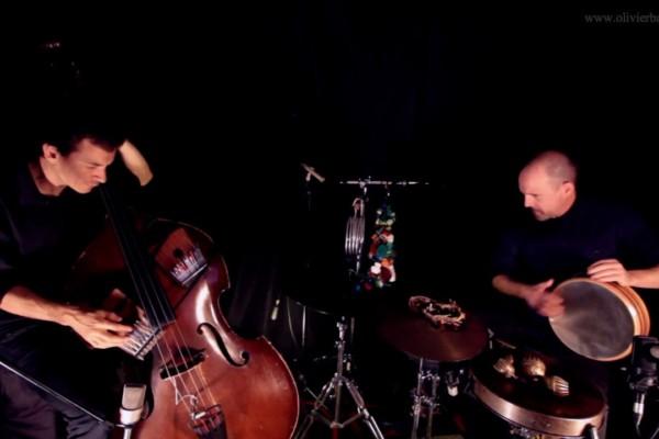 Olivier Babaz and Patrick Graham: C.lymao