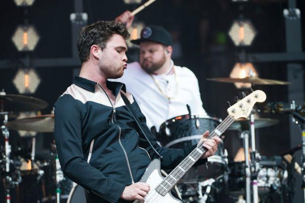 Royal Blood Announces 2020 U.S. Tour Dates