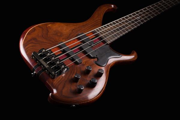 Bass of the Week: Stellart Guitars Athena