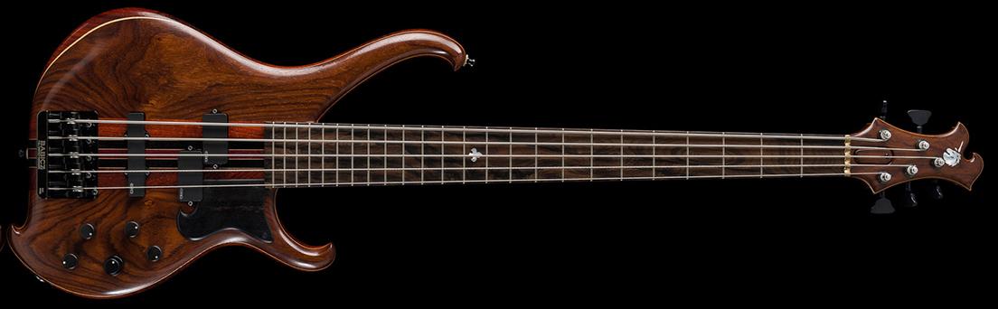 Stellart Guitars Athena Bass