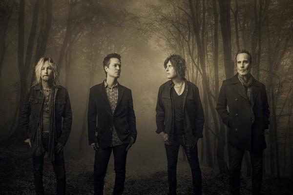 Stone Temple Pilots Announce Acoustic Album, Tour