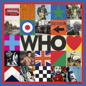 The Who: Who