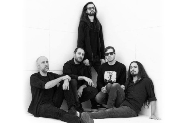 Martin Mendez's White Stones Releases First Song