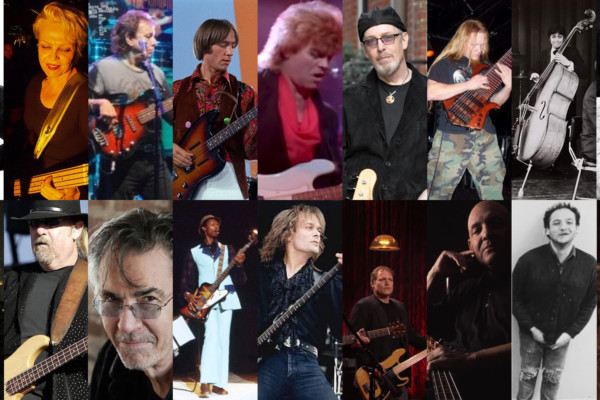 In Memoriam: Remembering the Bassists We Lost in 2019