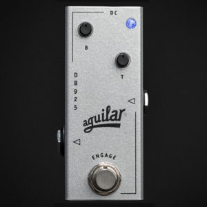 Aguilar Amplification DB 925 Bass Preamp Pedal