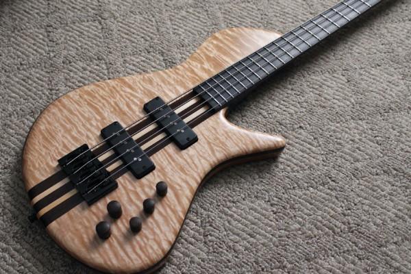 Bass of the Week: BlueLotus Basses BLSC4