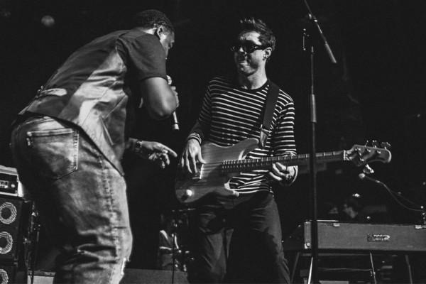 2019 Reader Favorite Bassists – #2: Joe Dart