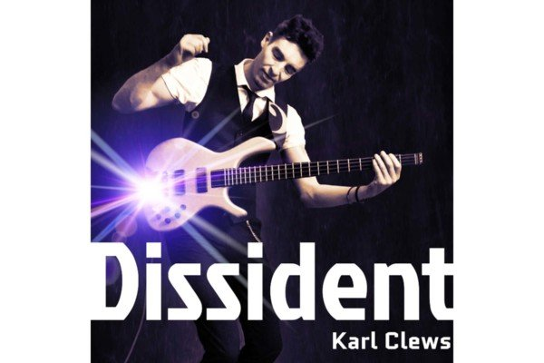 "Karl Clews Releases ""Dissident"""