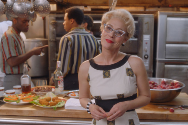 "Carol Kaye Responds to ""Mrs. Maisel"" Homage"