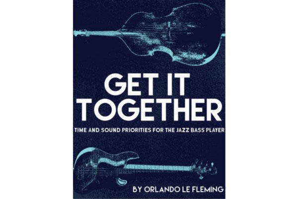 "Orlando le Fleming Releases ""Get It Together"" Instructional Book"