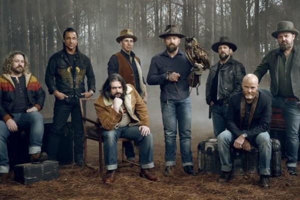 Zac Brown Band Announces New Tour with Matt Mangano