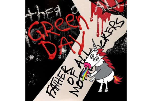"Green Day Returns with ""Father of All…"""