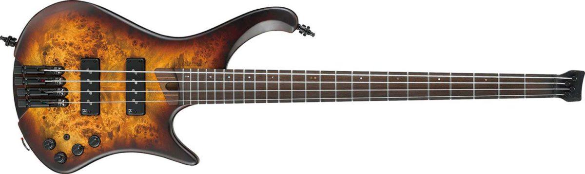 Ibanez EHB1500 Series Headless Bass