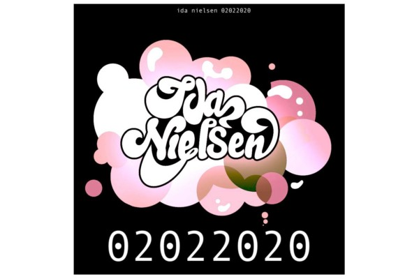 """Ida Nielsen Releases """"02022020"""""""