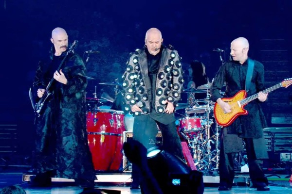 Peter Gabriel: Sledgehammer (Growing Up Live)