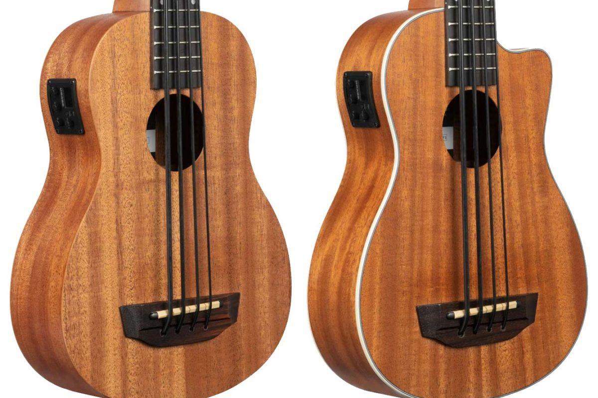 Kala 2020 U-Bass Models