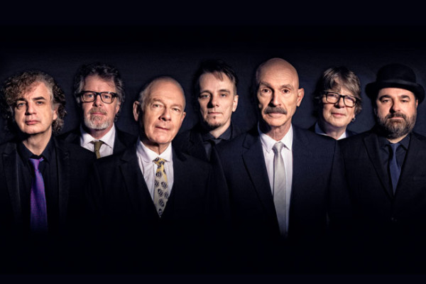 King Crimson and the Zappa Band Reveal Tour Details