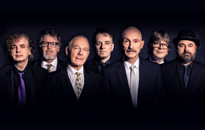 King Crimson 2020