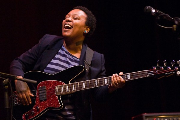 Bass Players To Know: Meshell Ndegeocello