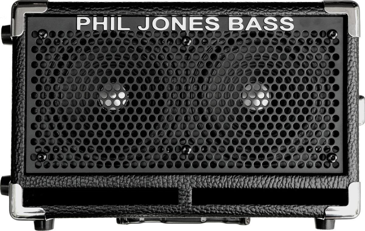 Phil Jones Bass BG-110 Combo Amp