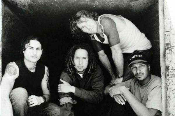 Rage Against The Machine Add New 2020 Performances