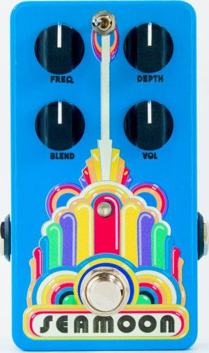 Seamoon FX Seamoon Funk Machine Pedal