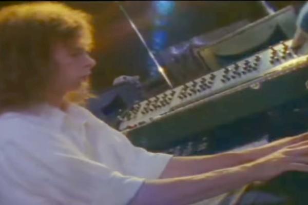 Pat Metheny Group: Last Train Home (Live, 1991)