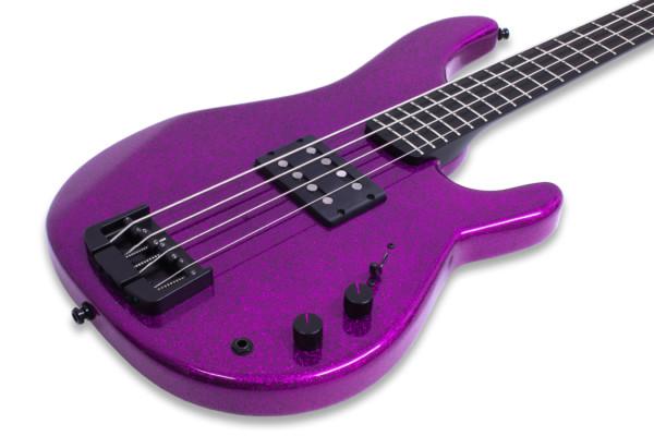 Alusonic Announces QuadraFleX Pickup and Hybrid Bass