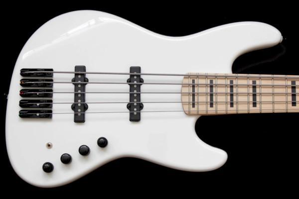 Anaconda Basses Unveils the Ultra J5 – Essence Bass