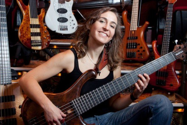 Ariane Cap Offers Free Webinar on How to Teach Music Online