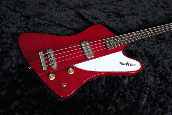 Bass of the Week: Brooks Grabbird