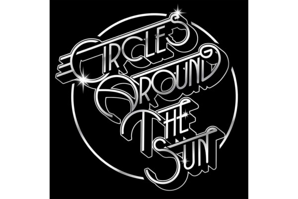 Circles Around the Sun Release Self-Titled Third Album
