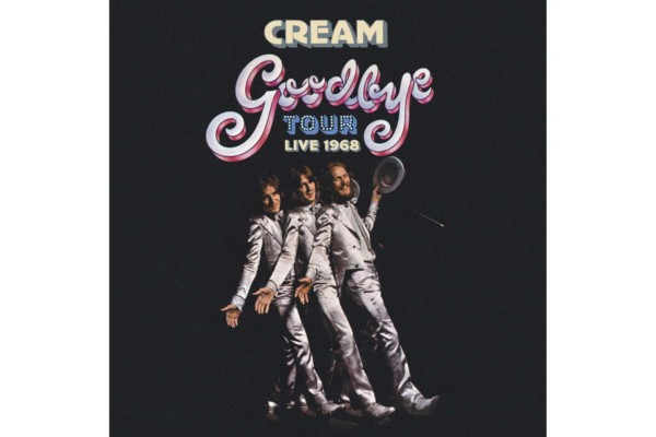 New Cream Box Set Features Previously Unreleased Music