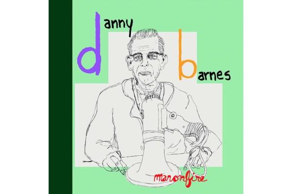 """John Paul Jones Featured on Danny Barnes's """"Man on Fire"""""""