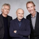 Genesis Announce North American Reunion Tour Dates