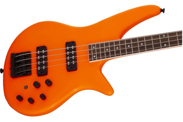 Jackson Introduces X Series Spectra Basses