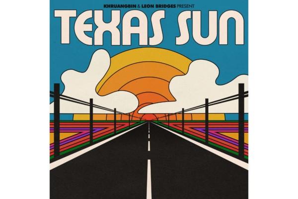 """Khruangbin and Leon Bridges Team Up for """"Texas Sun"""""""