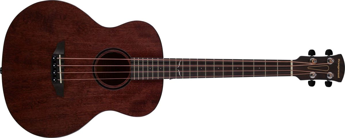 Orangewood Guitars Oliver Jr. Bass