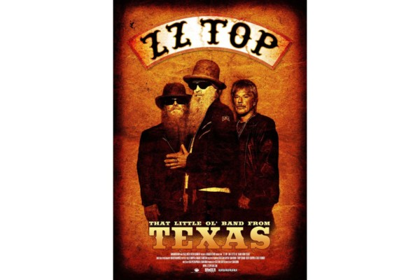 """ZZ Top Documentary """"That Little Ol' Band From Texas"""" Now Available"""