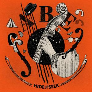 Adam Ben Ezra: Hide and Seek