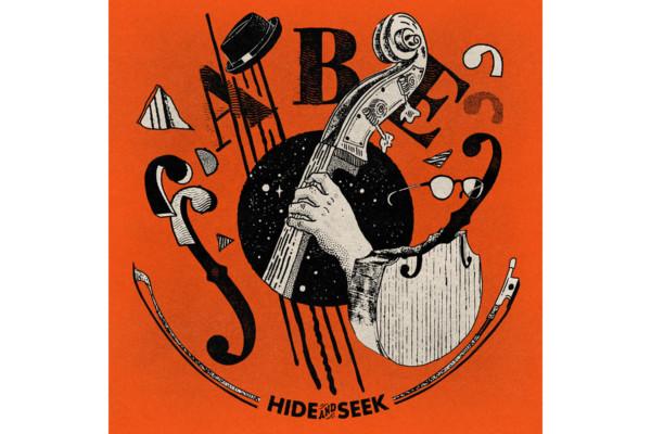 """Adam Ben Ezra Releases """"Hide and Seek"""""""