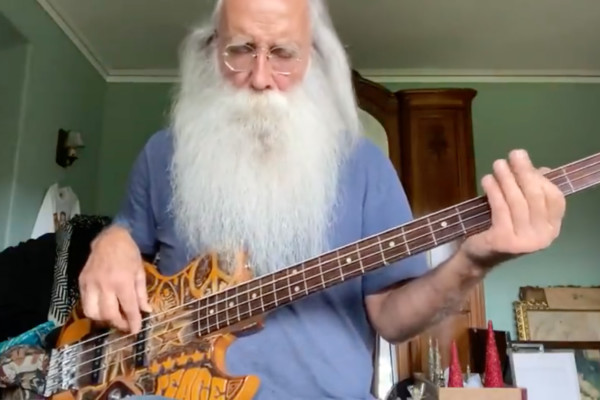 2020 Reader Favorite Bassists – #2: Leland Sklar
