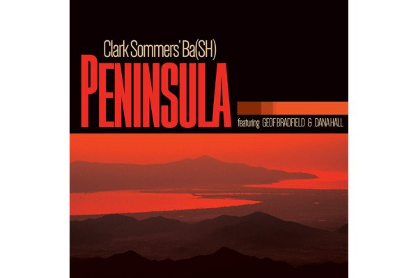 "Clark Sommers' Ba(SH) Returns with ""Peninsula"""