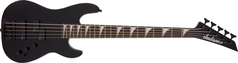 Jackson X Series Signature David Ellefson 30th Anniversary Concert Bass CBX V