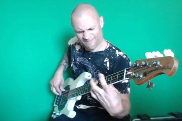 "Viaceslav Svedov: Nasty Funk with ""Old Smoothie"""