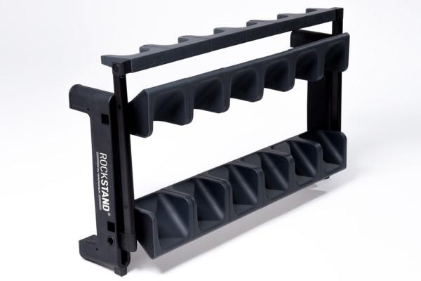 Warwick Announces Modular Multiple RockStands