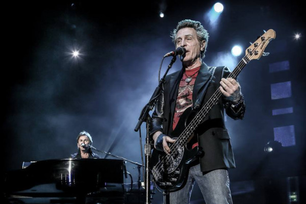 Ross Valory Files Countersuit Against Journey's Neil Schon and Jonathan Cain